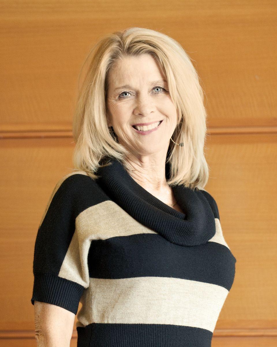 Glenna Harris - Senior Loan Processor